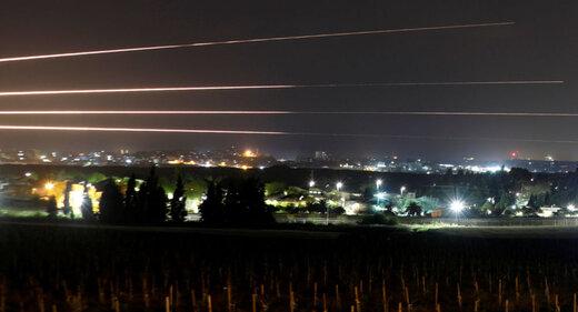موشکباران جنوب سرزمین اشغالی؛ فرار نتانیاهو به پناهگاه
