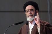آل هاشم: بیانیه گام دوم انقلاب، یعنی به آینده امیدوار باشیم و تردید نکنیم