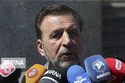 Vaezi refutes US sanctions threat, says US desperate attempts doomed