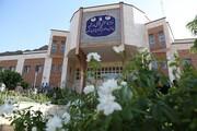 بزرگترین مجتمع فرهنگی ،توانبخشی کشور در خرم آباد بلااستفاده است