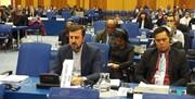 پاسخ قاطع ایران در نشست شورای حکام