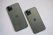 عکس | شوخی با جدیدترین موبایل اپل