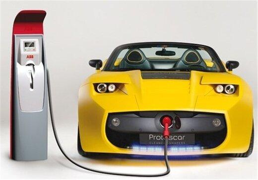 تاخت و تاز خودروهای برقی در بازار