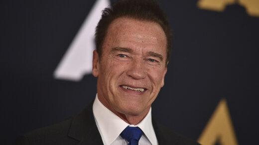 آرنولد از ریشه دشمنی ترامپ با خودش پرده برداشت