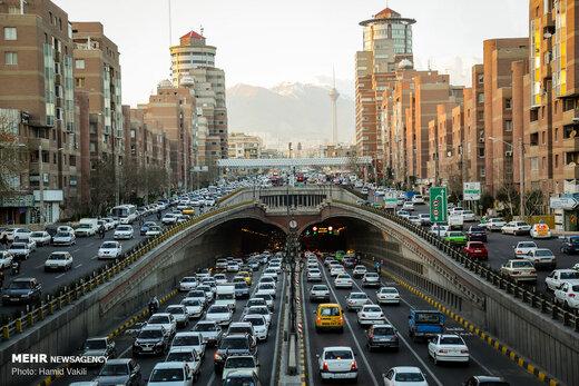 چاره ترافیک مهرماه تهران چیست؟