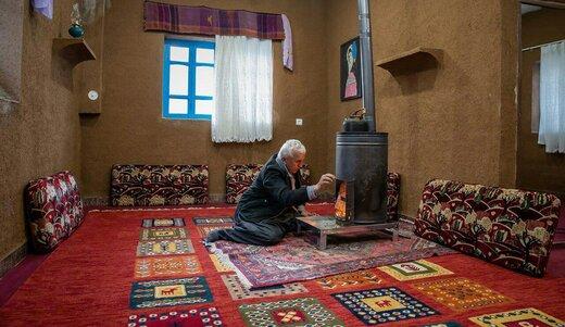 نشینگه ی بنار از بوم گردی های برتر ایران