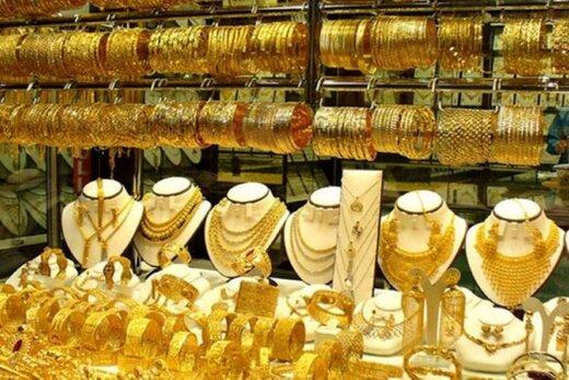 سکه وارد کانال سه میلیون تومان شد/ طلا گرمی ۴۰۶ هزار تومان