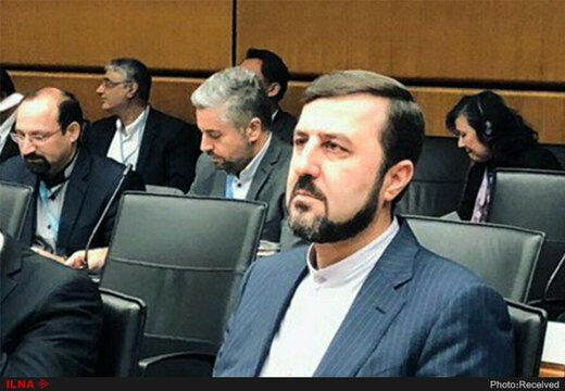 گزارش آژانس درباره ایران چه بود؟