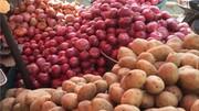 منتظر ارزانی میوه باشید