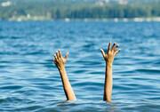 نجات معجزهآسای ۷ نفر از اعضای یک خانواده از خطر غرق شدن
