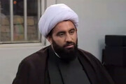 فیلم   خاطره امام جمعه سرپل ذهاب از زلزله زده ای که فکر میکرد او عزرائیل است!