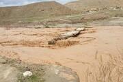 هشدار سیلاب در شمال کشور