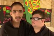 فیلم | گزارش متفاوت سیمای یزد از عاشقان امام حسین