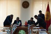 جزئیاتی از سفرهای مهم دو مقام دولتی و نظامی ایران به قرقیزستان و چین