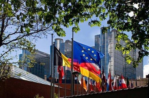 کشورهای اروپایی با چه میزان از رشد اقتصادی روبرو هستند؟
