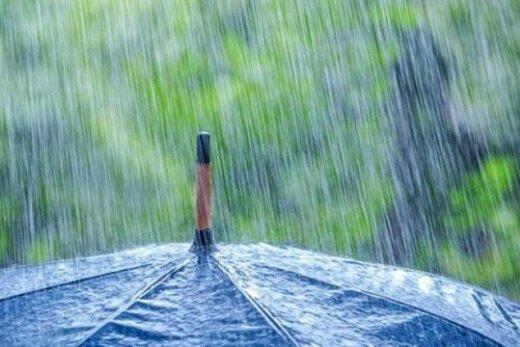 باران در شمال کشور/ تهران به زیر ۲۰ درجه رفت