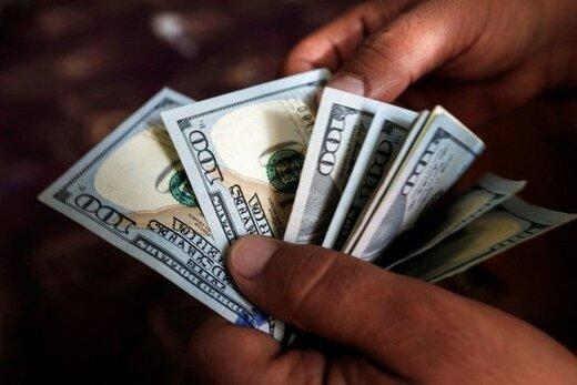 اعلام قیمت دلار در اولین روز پاییز / یورو ۱۲.۷۰۰ شد