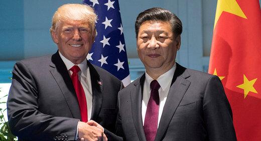 ترامپ اقدامش علیه چین را به تعویق انداخت