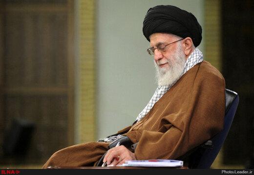 پاسخ رهبر انقلاب به سوالی درباره «فروختن نذورات عزاداری»