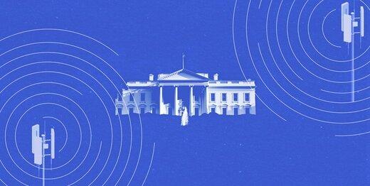 گزارش پالتیکو درباره دستگاههای جاسوسی اسرائیل در نزدیکی کاخ سفید