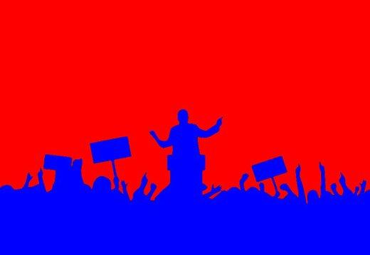 خطر ظهور پوپولیسم ملیگرا در انتخابات ۹۸/مردم بدنبال سوپرمن سیاسی