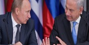 در دیدار پوتین و نتانیاهو چه گذشت؟