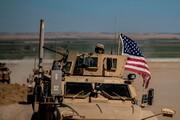 آمریکا تعدادی نیرو به سوریه اعزام میکند
