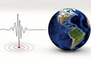 زمین لرزه ۳.۳ ریشتری در کرمان
