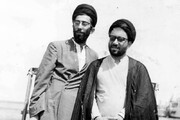 فیلم | سخنرانی منتشرنشده ۴۶ سال قبل رهبر انقلاب در مشهد