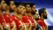 صعود والیبال ایران به نیمهنهایی آسیا