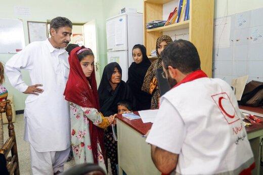 سازمان امداد و نجات جمعیت هلال احمر برای اربعین ۹۸ چه برنامههایی دارد؟