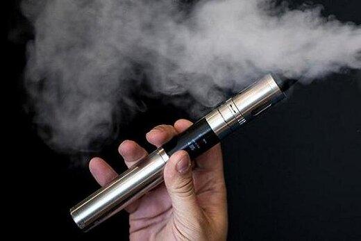 شما هم فکر میکنید سیگار الکترونیک ضرر ندارد؟/ این خبر را بخوانید!