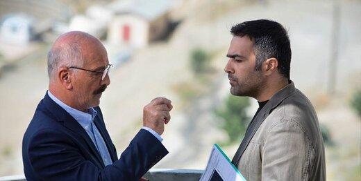 اعتراض به پخش سریالی جدید با بازی ستاره اسکندری از تلویزیون
