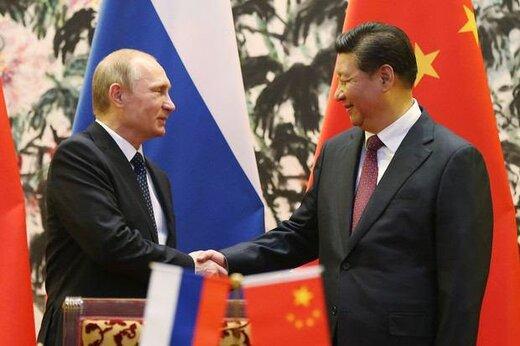 لاوروف: هیچ کشوری نمیتواند روابط چین و روسیه را از بین ببرد