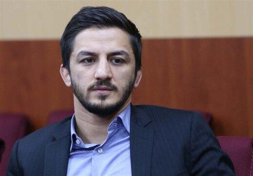 امیدواری حمید سوریان به حماسهسازی کشتی فرنگی در قزاقستان