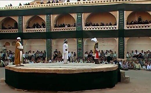 آرزویی که درباره «تمرین آخر» همچنان بر دل ناصر تقوایی است
