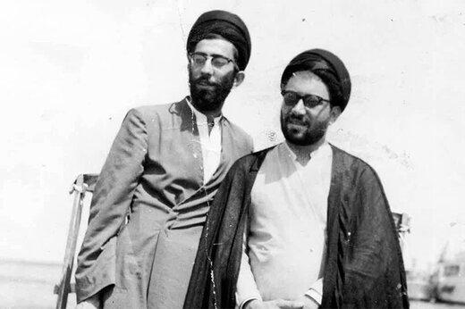 فیلم   سخنرانی منتشرنشده ۴۶ سال قبل رهبر انقلاب در مشهد