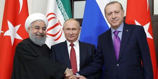 جزئیات سفر حسن روحانی به ترکیه