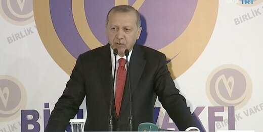 اردوغان محور نشست آنکارا را اعلام کرد
