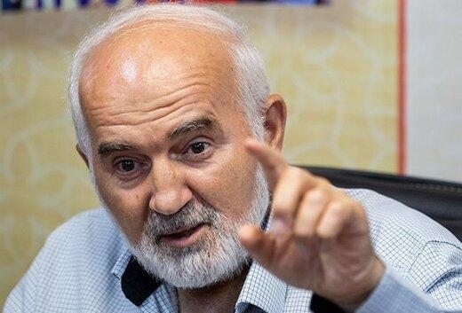 تشکر توئیتری احمد توکلی از وزیر اقتصاد برای رد کردن هدیه یکی از بانکها/هدیهدادن به مسئولان، سنت زشت حکومتهای طاغوتی است