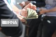 عصر شنبه؛ دلار در کانال ۱۱ هزار تومانی بازی میکند