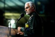 فیلم | سردار سلیمانی: امروز انصارلله یمن هم به امام حسین اقتدا میکند!
