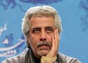 اعتراض احمدرضا درویش به انتشار غیرقانونی «رستاخیز»