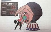 آیا سیرک ترامپ تمدید میشود؟!