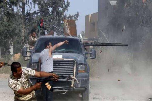 آینده مبهم در طرابلس ؛ آیا اروپائی ها در لیبی مداخله نظامی می کنند؟