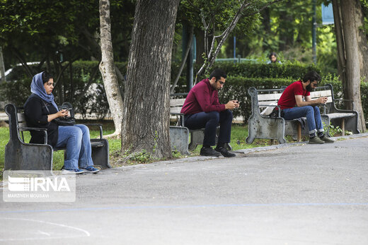 بیکاران ایرانی چه سن و سالی دارند؟