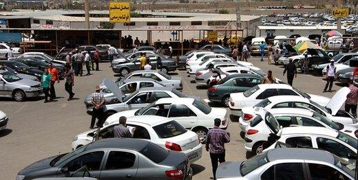 قیمت خودروهای داخلی/ دنا ۱۰۵ میلیون تومان شد