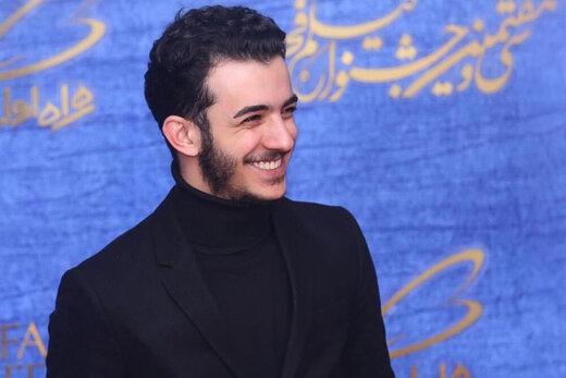 علی شادمان، بازیگر «بداهه» شد
