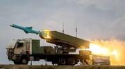 موشکی که روشنی چشمان نیروهای مسلح کشورمان در دریا شد +تصاویر