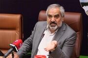 برگزاری نمایشگاه در اقلیم کردستان توسعه صادرات را به دنبال خواهد داشت